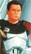 Captain Ordo