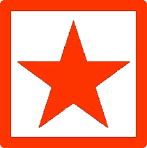 Orange Star logo