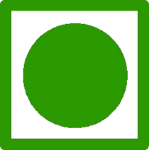 Green Earth logo