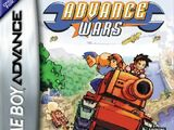 Advance Wars (game)