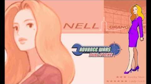 Nell's Theme - Advance Wars Dual Strike