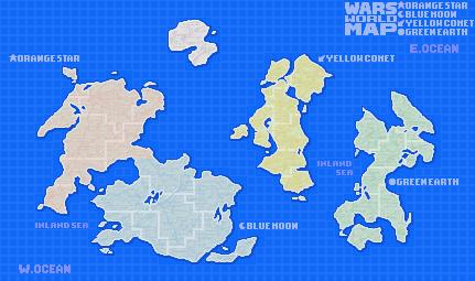 Macro Land | Advance Wars Wiki | FANDOM powered by Wikia