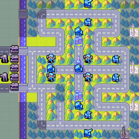 Tanks(Mission)