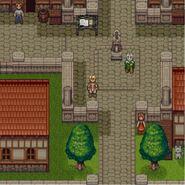 Fushigi no Kuni no Boken Sakaba screenshot 02