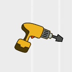 Power Tool Badge