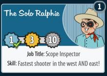The-solo-ralphie