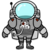 Light & Ares Spacetux