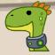 Dino Shock Collars