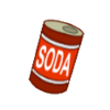 Soda Badge