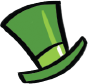 Green Suit Icon