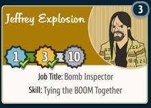 Jeffrey-explosion