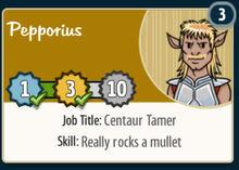 Pepporius