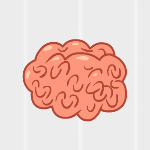 Brains Badge