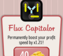 Flux Capitalor