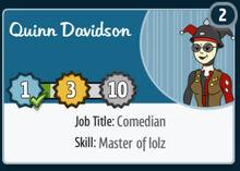Quinn-davidson