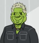 Fry Grinchi