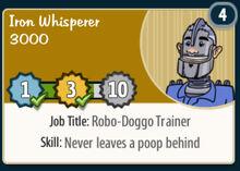 Iron-whisperer-3000