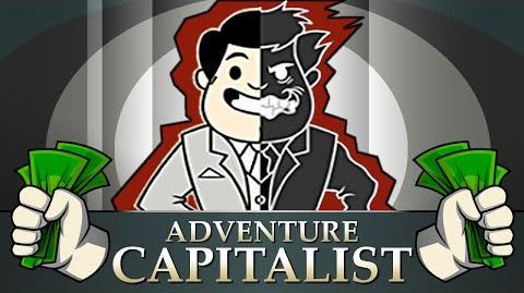AdVenture Capitalist 6 - 100% Hero Event (DarmoGranie)