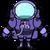 Peri-Twinkle Spacetux