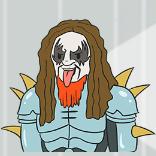 Demon Darrell-0