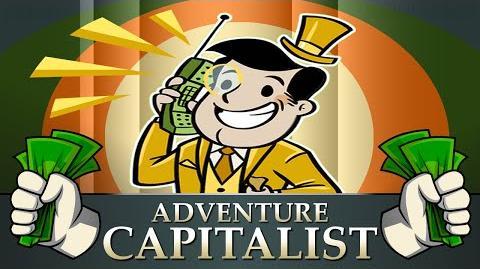 AdVenture Capitalist 8 - MEGA Ulepszenia Ziemi (DarmoGranie)