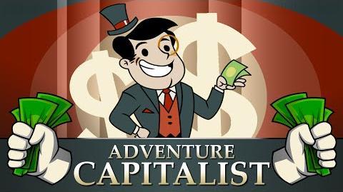 AdVenture Capitalist 2 - Poradnik zarabiania dolców (DarmoGranie)