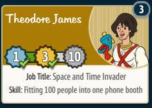 Theodore-james