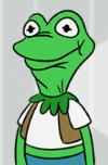 Kermy D. Frogger