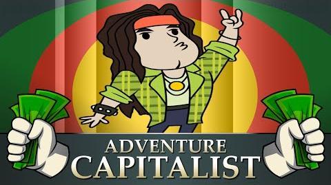 AdVenture Capitalist 11 - Cashella Event (DarmoGranie)