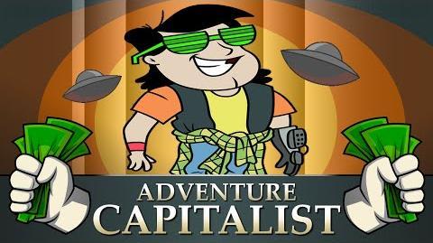 AdVenture Capitalist 9 - Growy Event i 100% Marsa (DarmoGranie)
