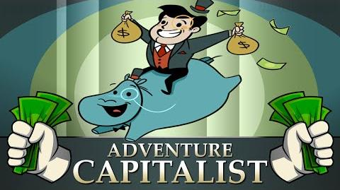 AdVenture Capitalist 1 - Mój pierwszy biznes (DarmoGranie)