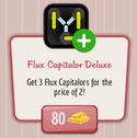 Fluc Capitalor Deluxe