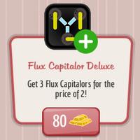 Flux Capitalor Thumbnail