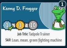 Kermy-d-frogger