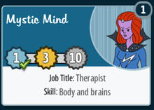 Mystic-mind