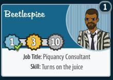 Beetlespice
