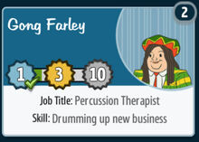 Gong-farley