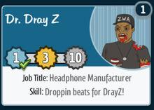 Dr-dray-z