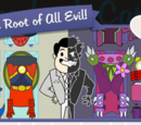 The Root of All Evil (2018 Edition)