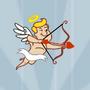 Cupid Badge