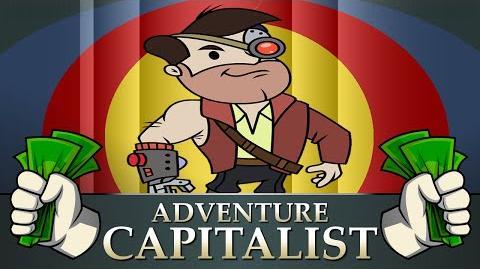 AdVenture Capitalist 7 - Kosmiczny Event (DarmoGranie)