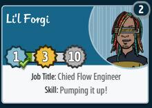 Lil-forgi