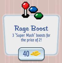 Rage Boost