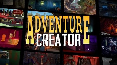 Adventure Creator Trailer