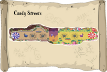 CandyStreets