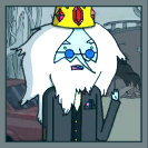 Young ice king