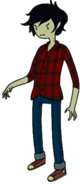 Marshall Lee green skin