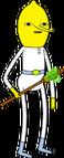 Earl of Lemongrab 2