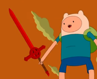 Demon Sword