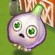 Garlic monster